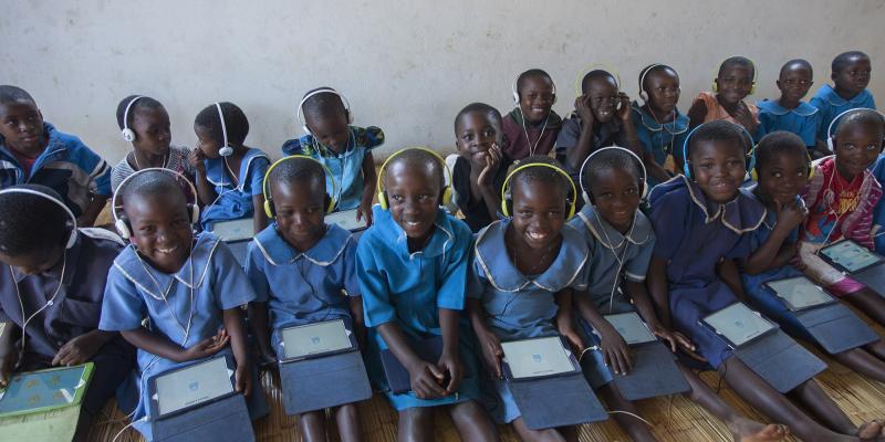 Malawi Unlocking Talent project