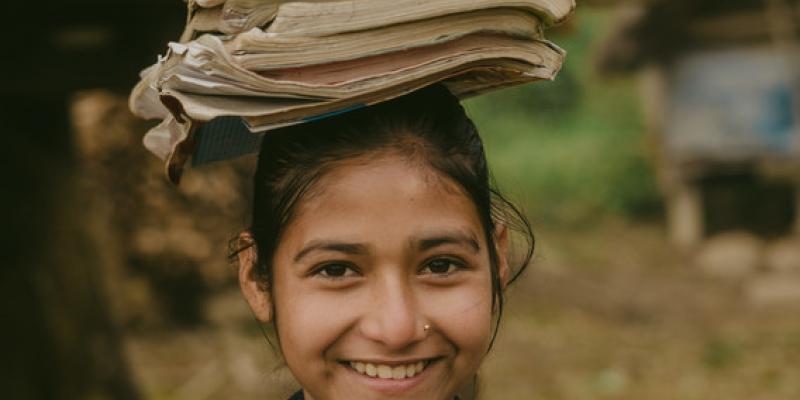 Sisters for sisters Pramila