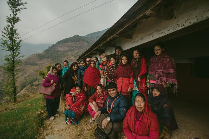 One Community One Family Nepal