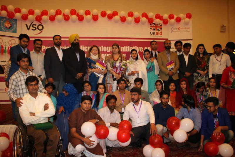 Youth employability in Pakistan