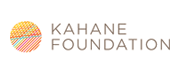 Kahane Foundation logo